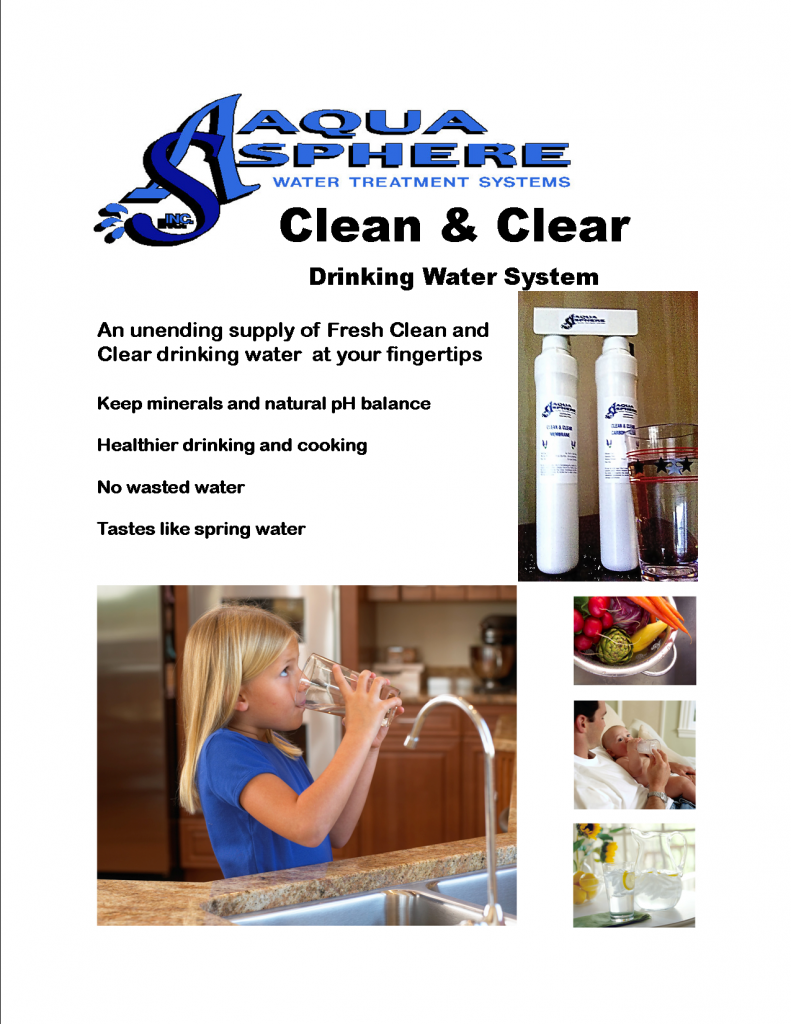 Clean & Clear for sales book